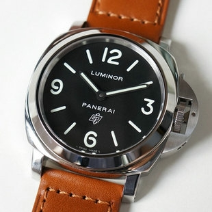 沛纳海PANERAI:LUMINOR PAM00000/PAM000  海鸥 ETA6497 机械男表 noob