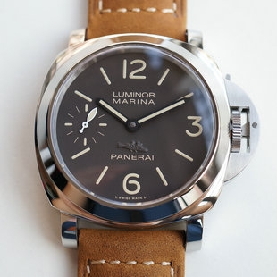 Panerai 沛纳海 LUMINOR MARINA PAM00416/Pam416