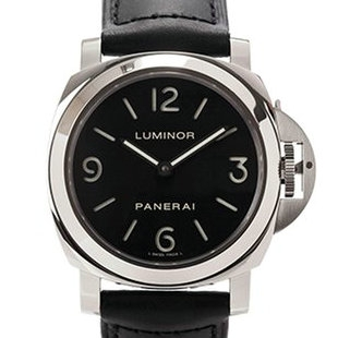 一比一 Panerai 沛纳海 LUMINOR BASE Pam00112 Pam112 N出品 - Noob完美版